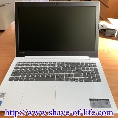 Lenovo ノートパソコン